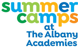 Albany summer camps